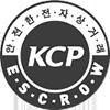 KCP 에스크로 인증마크